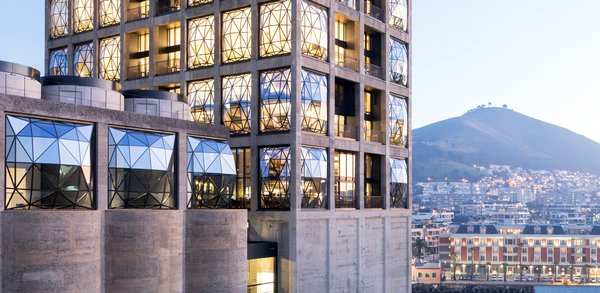Top Design Cities 2019: Cape Town, South Africa