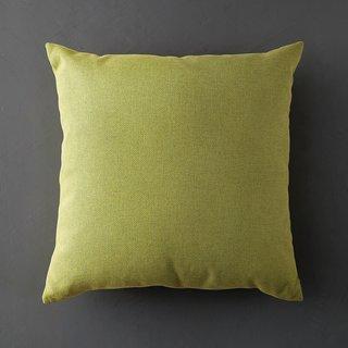 Terrain Lime Outdoor Pillow