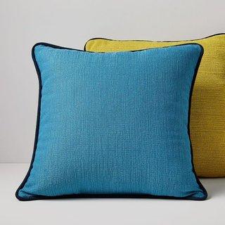 West Elm Outdoor Contrast Trim Pillows
