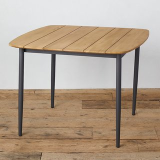 Terrain Harbor Teak Dining Table