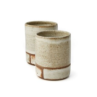 MMClay Whiskey Cup Set