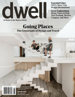 Going Places: The Crossroads of Design and Travel