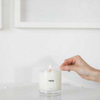 Lunya +One Candle