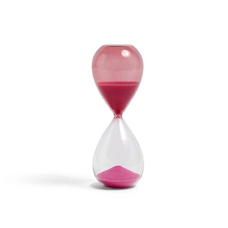 HAY Time Hourglass, Medium