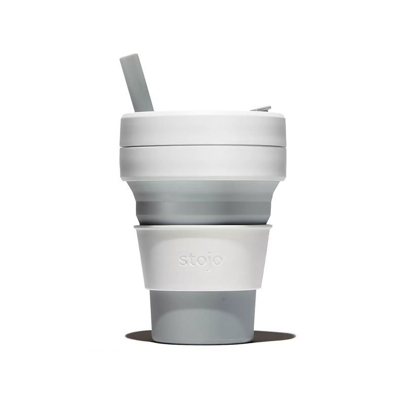 Stojo Biggie Collapsible Cup, 16 oz.