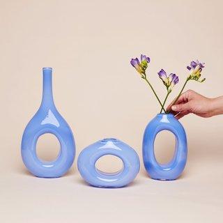 Nanda Soderberg Loop Vase