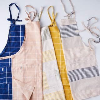 MINNA Modern Cotton Apron