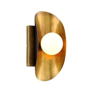 Corbett Lighting Hopper Wall Sconce