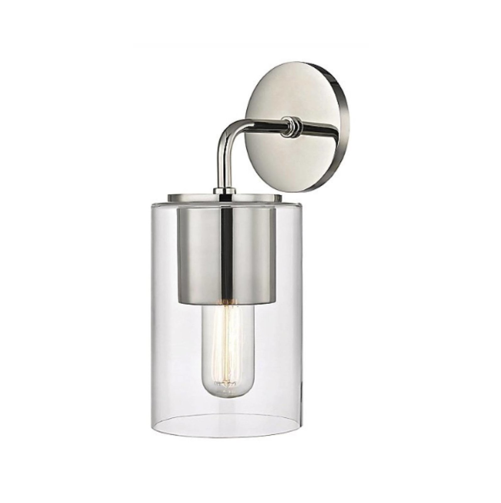 Hudson Valley Lighting Careers: Mitzi By Hudson Valley Lighting Lula Wall Sconce By