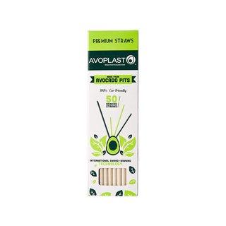 Avoplast Straws - 50 Count