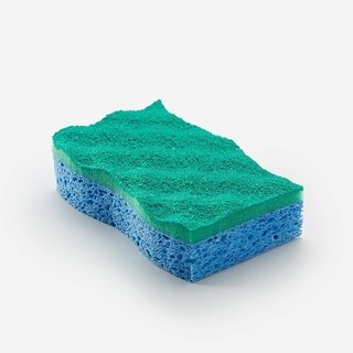 O-Cedar Scrunge Multi-Use Sponge (Pack of 6)