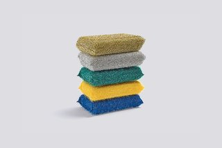 HAY Scourer Sponge Set of 5
