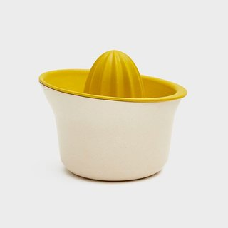 Ekobo Citrus Juicer in Lemon