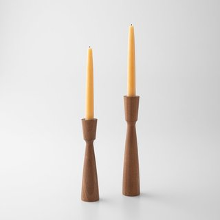 Schoolhouse Aiden Candlestick