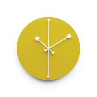 Alessi Dotty Clock