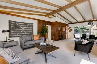 Guess How Much This Midcentury Home Built By 23 Students Just Sold For