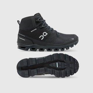 On Cloudrock Waterproof Shoe