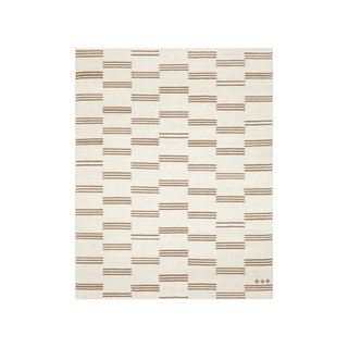 Lulu & Georgia Stripe Break Rug