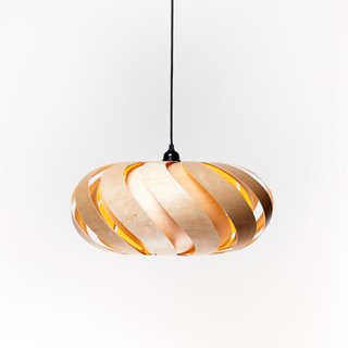MacMaster Eclipse Pendant Light