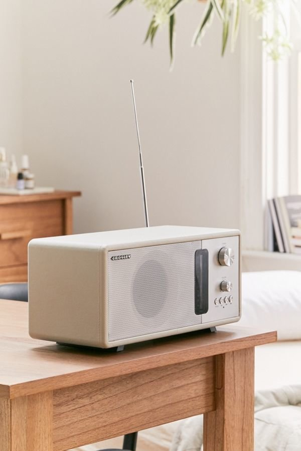 Crosley Harmony Bluetooth Radio Speaker