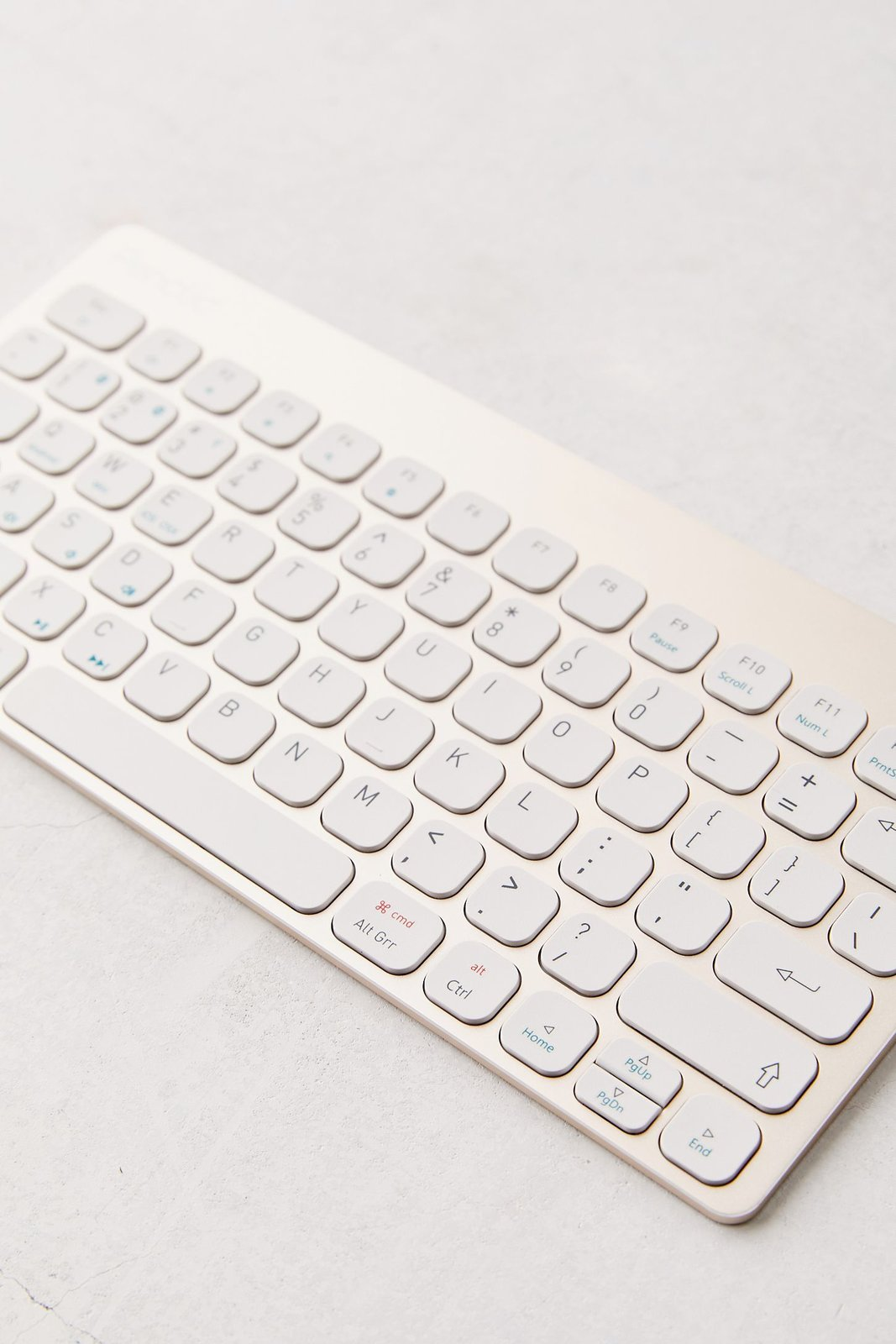 Penclic KB3 Mini Wireless Keyboard