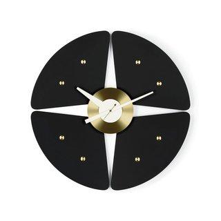 Vitra Nelson Petal Clock