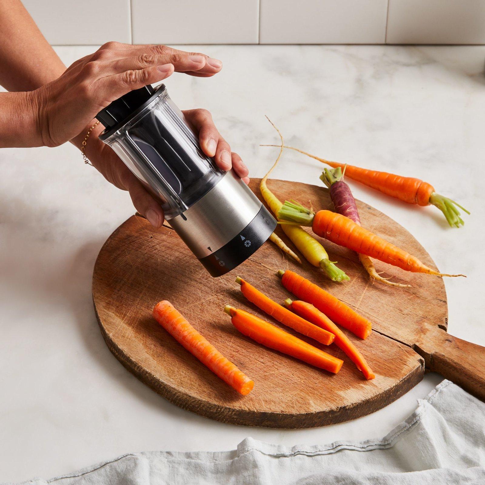 Photo 1 of 1 in Gefu Vegetable & Fruit Prep Tool