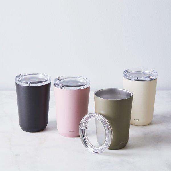 Kinto Coffee Shop To-Go Cup (12oz.)