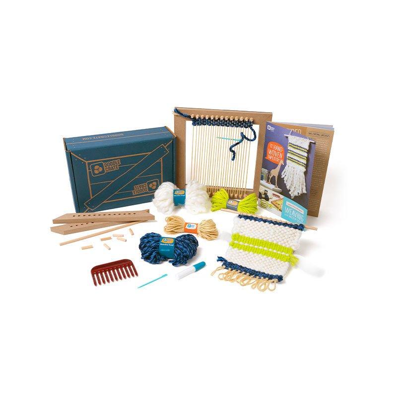 KiwiCo Subscription Crate