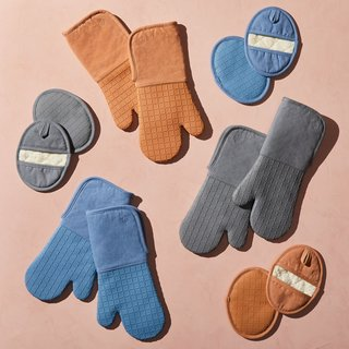 Food52 Five Two Silicone Oven Mitts & Pot Holders