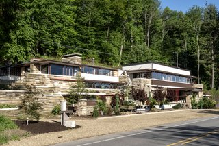 Before & After: The Epic Quest to Restore Walter J. Hall's Legendary Lynn Hall