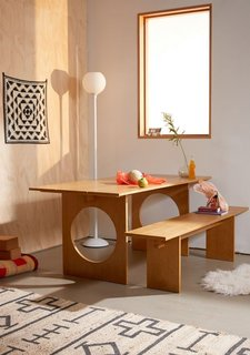 Urban Outfitters Astrid Dining Table