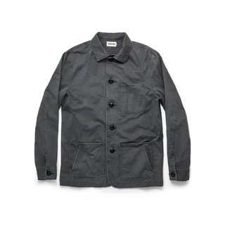 Taylor Stitch Ojai Jacket in Washed Charcoal