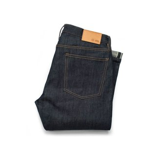 Taylor Stitch Democratic Jean in Organic '68 Selvage