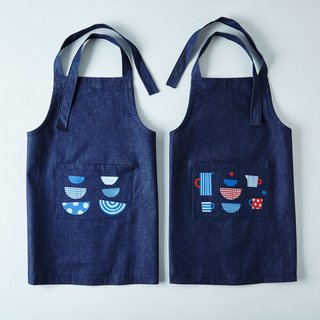 Objective Children's Denim Apron