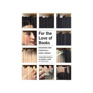 对于热爱书籍的人:设计和策划一个家庭图书馆
