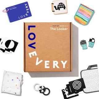 Lovevery Baby Play Kits