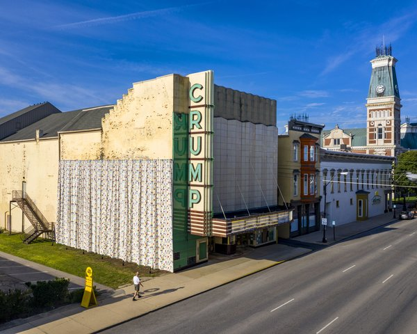 Here's Why You Need to Visit Columbus, Indiana This Year