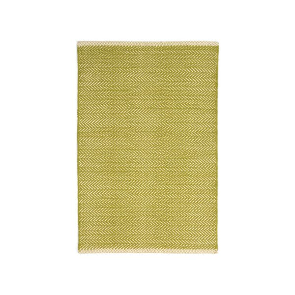 Dash Albert Herringbone Rug By