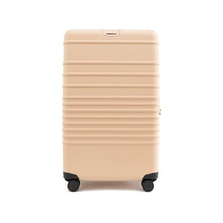 Béis 29-Inch Rolling Spinner Suitcase