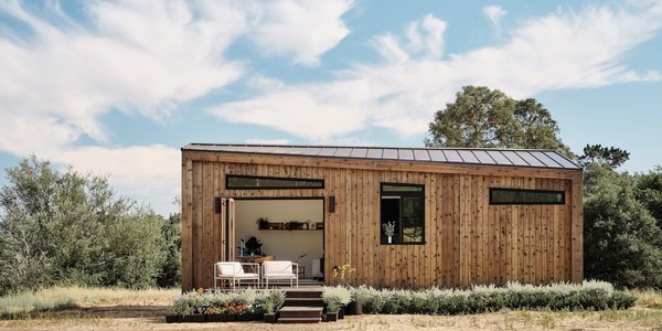 These Affordable Backyard Homes Can Be Installed in Two Weeks, and They Start at $199K