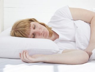 Coyuchi Serenity Organic Latex Pillow