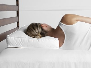 Parachute Down Alternative Side Sleeper Pillow