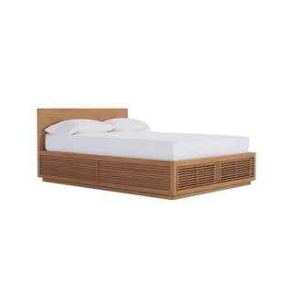 Nathan Yong Line Storage Bed