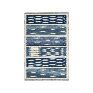 Dash & Albert Big Sur Handwoven Wool Blend Rug
