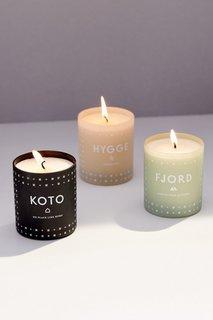 Skandinavisk Candle