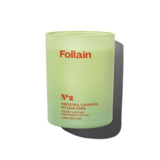 Follain Candle No. 2