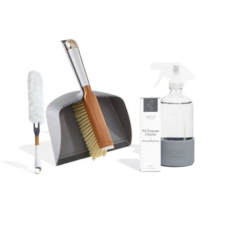 Grove Collaborative Clean Minute Cleaning Essentials Set