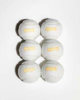 Wild One Tennis Balls