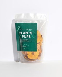 Wild One x Sweetgreen Plants For Pups